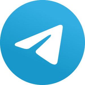 Telegram App Logo