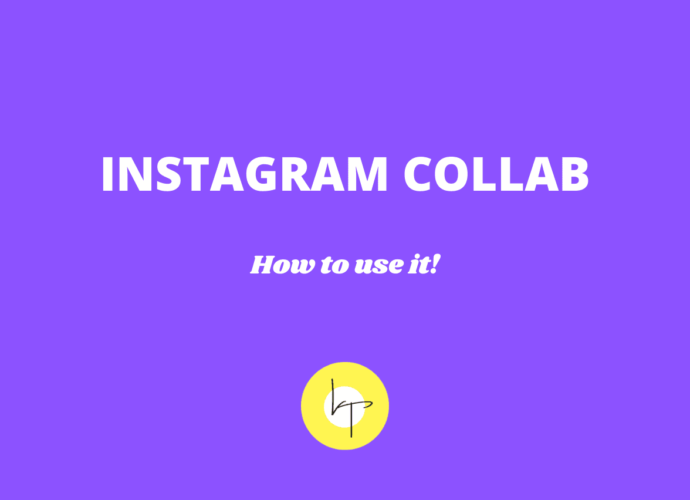 Steps to use Instagram Collab feature